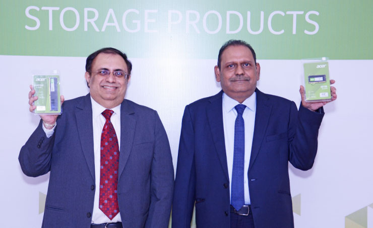 BIWIN Partners with Acer for Memory and Storage Products, Appoints Fortune Marketing As National Distributor